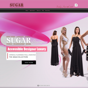 SugarBoutique